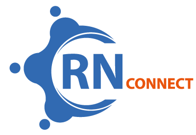 RN Connect logo